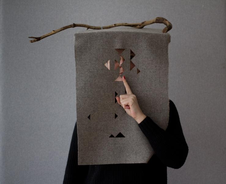 Indvielsen - Scandi Burka